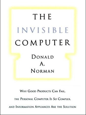 The invisible computer